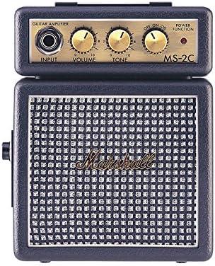 Marshall - modelo MS 2 - amplificador para guitarra, MS-2 Classic ...