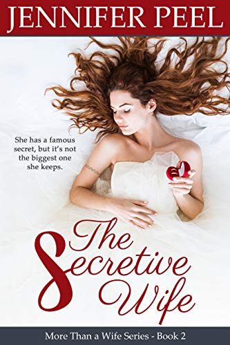 The Secretive Wife (More Than a Wife Series Book ()