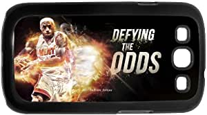 Miami Heat Samsung Galaxy S3 Case v14 3102mss by supermalls