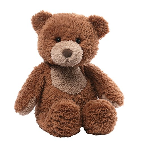 Gund Lil Bear Teddy Bear Stuffed Animal Plush]()
