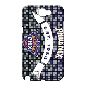 samsung note 2 First-class Unique Cases Covers Protector For phone phone cover case phoenix suns nba basketball