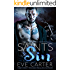 Saints of Sin: MC Bad Boy Biker Romance