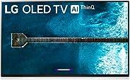 LG E9 Series 55-Inch TV, Alexa Built-In 4k UHD Smart OLED 2019 Model - OLED55E9PUA