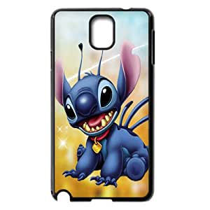 Mystic Zone Lilo and Stitch Cover Case for Samsung Galaxy Note 3 Best Durable case ATR065985