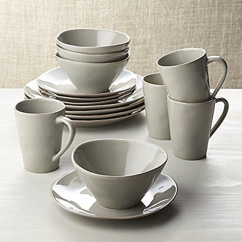 crate-and-barrel-marin-grey-16-piece-dinnerware-set