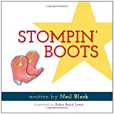 Stompin' Boots, Neil Block, 1460227670
