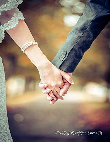 Wedding Reception Checklist: Wedding Log