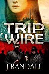 Trip Wire (English Edition)