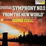 Dvorak: Symphonies Nos 8 & 9