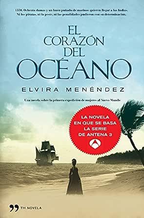 El corazón del océano