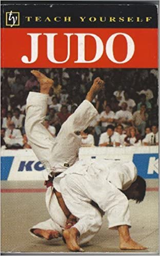 Judo (Teach Yourself) by Syd Hoare (1993-03-03): Amazon com: Books