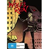 Wolf's Rain - Complete Collection (6 Disc Fat Pack) DVD