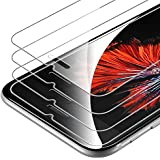 Syncwire iPhone 6s Plus/6 Plus Screen Protector [3-Pack], 9H Hardness Tempered Glass for iPhone 6s Plus/6 Plus [Case Friendly, Bubble-Free, 3D-Touch, 2.5D Round Edge] (Not Whole Screen)