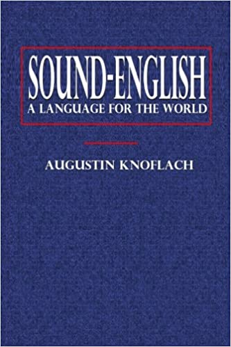 Amazon com: Sound-English: A Language for the World (9781494281960