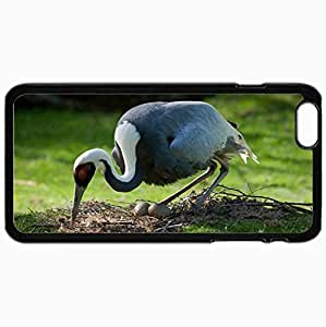 New Fashion Case Customized Cellphone case cover Back Cover For iphone 4s, protective ooJVzjQ4Akf Hardshell case cover Personalized Bird Black