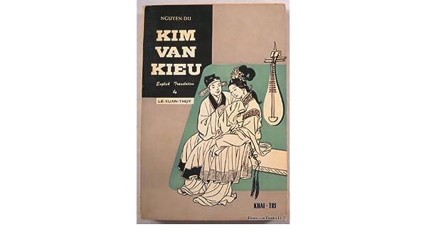 nguyen du the tale of kieu