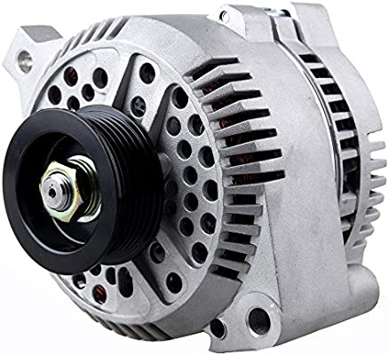 Aintier Alternators AFD0032 7771 1-1704-30FD Compatible with Ford Mustang 1994-2000 Thunderbird Mercury Cougar 1994-1997 3.8L 232 V6