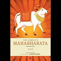The Complete Mahabharata (Volume 11) | Anusasana Parva
