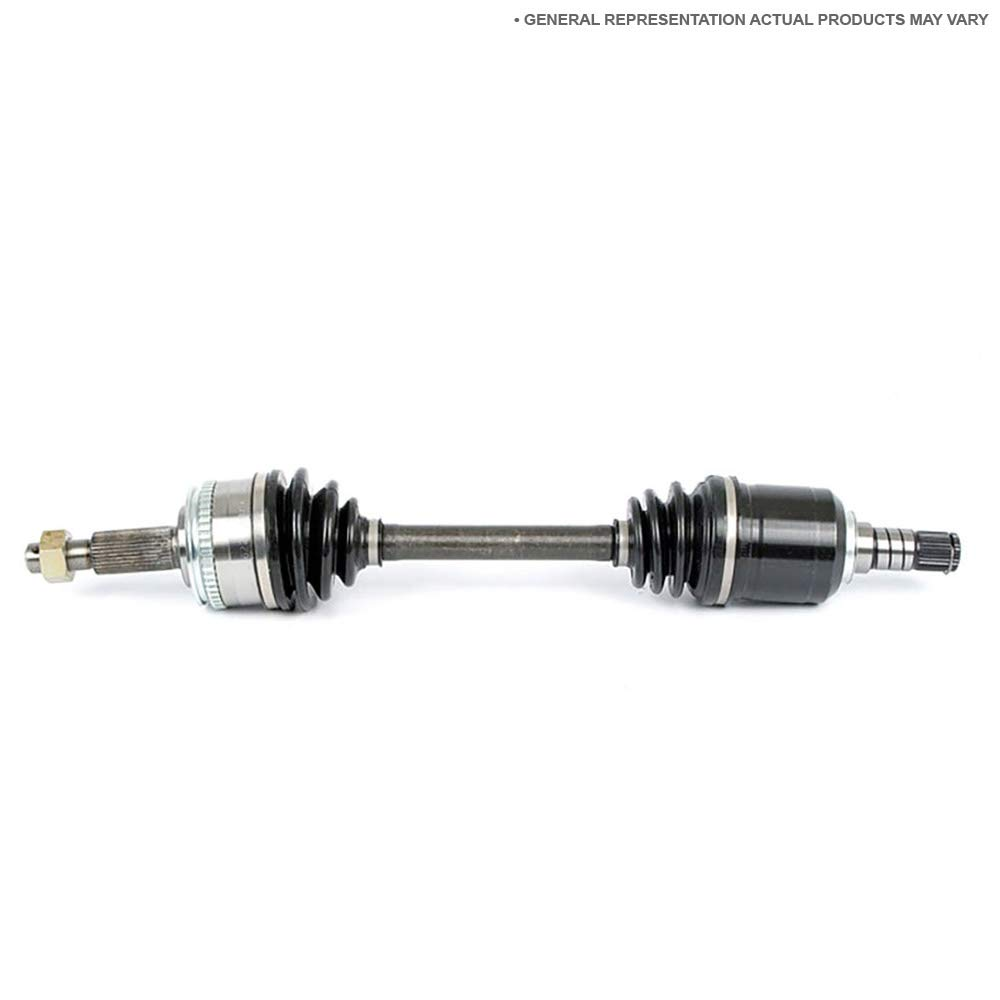 BuyAutoParts 90-04478N New For Honda Pilot 2012 2013 2014 2015 Front Right CV Axle Shaft