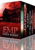 Lights Out: EMP Post Apocalyptic Fiction Super Boxset