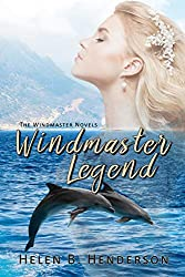 Windmaster Legend (The Windmaster Novels Book 3)