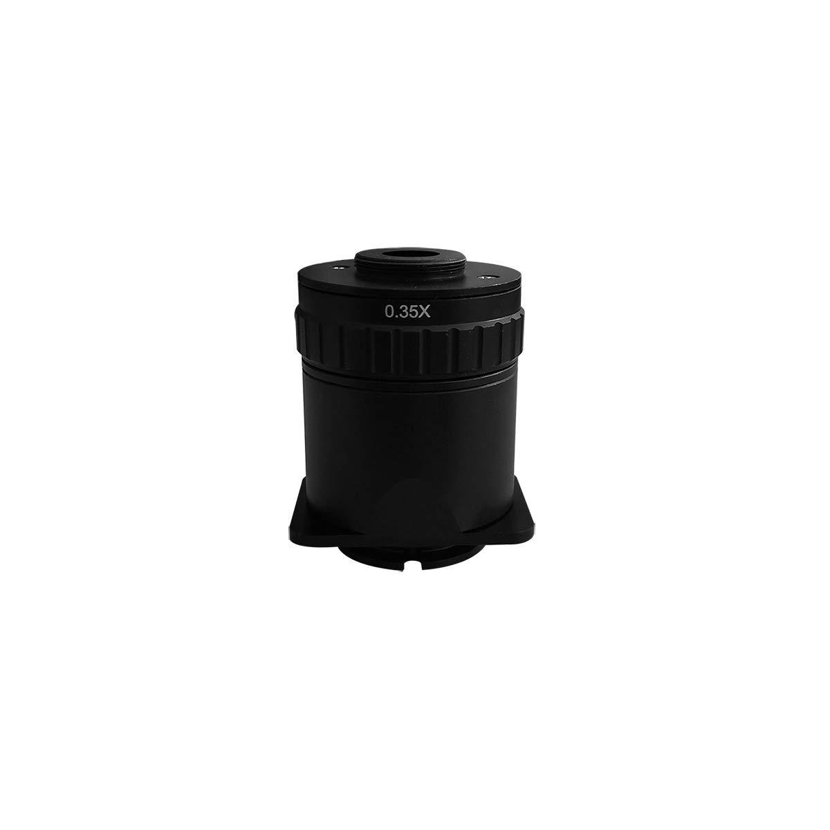 BoliOptics 0.35X 調節可能な顕微鏡カメラカプラー Cマウントアダプター 38mm SZ05016111   B078JPXNHH
