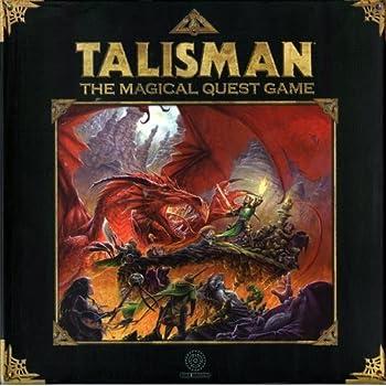 amazoncom talisman the magical quest game version 2007