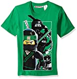 LEGO Ninjago Boys Nma009lol