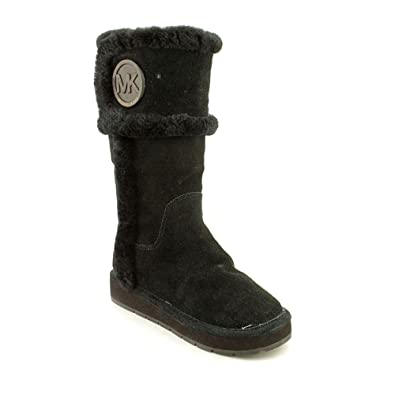 Amazon.com | MICHAEL Michael Kors Womens Winter Tall Boot II Boots ...