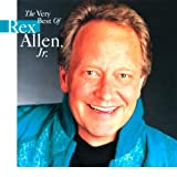 The Very Best Of Rex Allen, Jr.