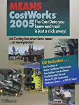 Costworks 2005: The Cost Data You Know And Trust Is Just A Click Away!