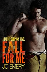 Fall for Me (Ladder Company Book 1)