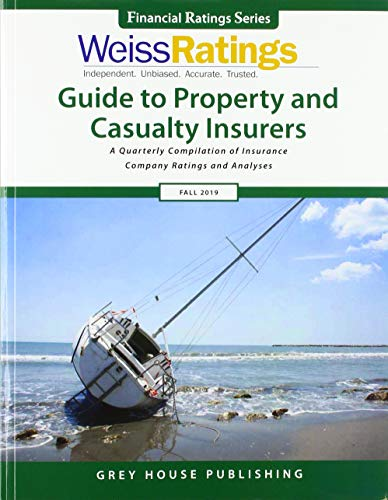 Download Free: Weiss Ratings' Guide to Property and ...