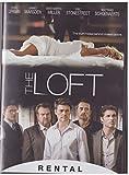 THE LOFT (DVD,2015) RENTAL EXCLUSIVE