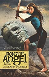 Clockwork Doomsday (Rogue Angel)