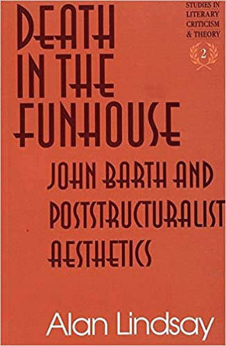 john barth funhouse