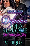 Free eBook - Definition of A Real One