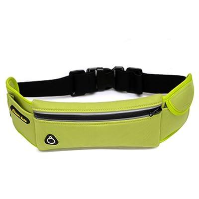 BGFDNGFFDN Sports imperméable Pocket Hommes et femmes nouveau téléphone équipement de plein air Sac Mini Multi-fonctions de poche ressort invisible