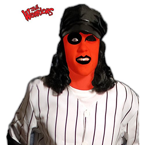 InCogneato Baseball Furies Makeup Kit