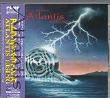James Byrd's Atlantis Rising [Japan Import]