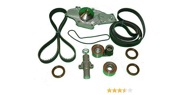 Amazon.com: Timing Belt Kit Honda Odyssey V6 (2005 2006 2007): Automotive