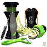 Kitopia's Spiral Slicer Bundle Gift Set