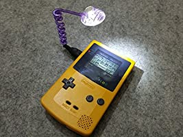 Worm Light Illumination Led Lamps For Nintendo Gbc Gbp Gameboy Color Gameboy Pocket
