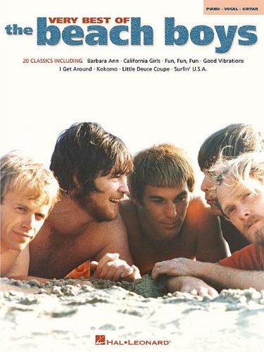 Read Online Very Best of The Beach Boys ebook