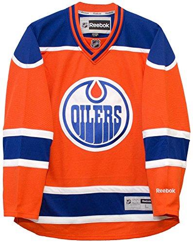 newest 89032 48aa0 Edmonton Oilers Alternate Jersey, Alternate Oilers Jersey ...