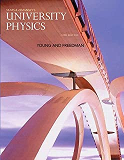 Amazon sears and zemanskys university physics with modern university physics 14th edition fandeluxe Gallery
