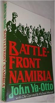 Battlefront Namibia