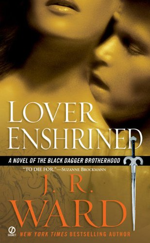 Black Dagger Brotherhood Book Series