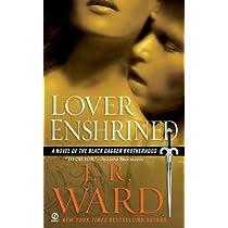 Lover Enshrined (Black Dagger Brotherhood Book 6) Mass Market Paperback