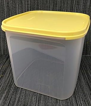 Resultado de imagen de recipientes tupperware para guardar la harina